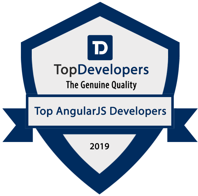 Top Angularjs Developers Under the Version of Topdevelopers
