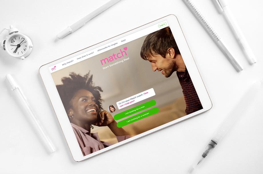 Match App Image