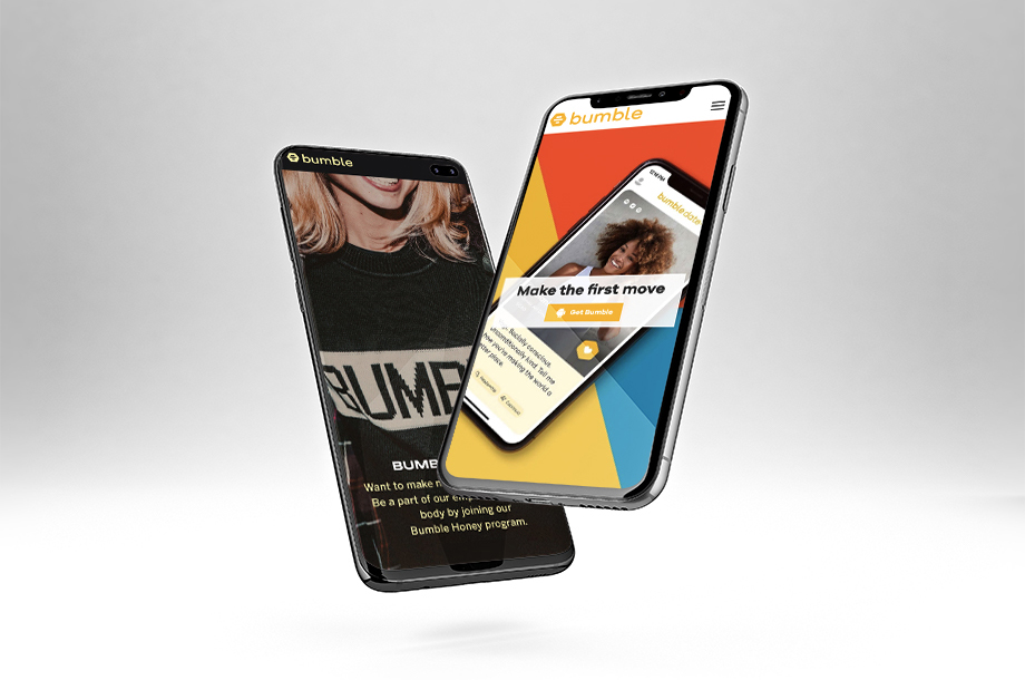 Bumble App Image