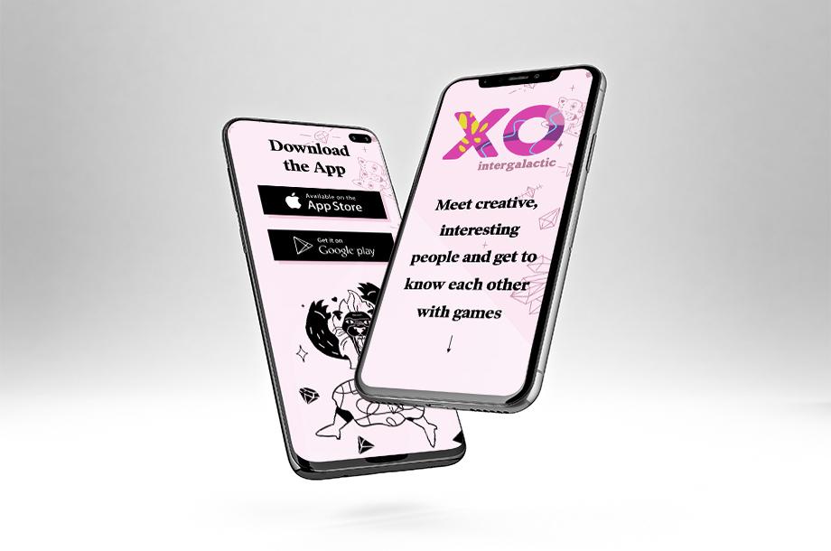 XO App Image