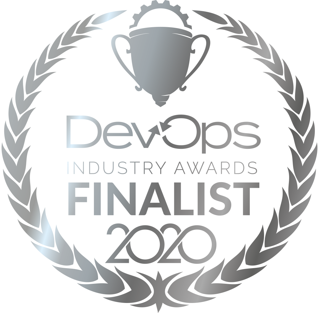 The DevOps Industry Awards 2020