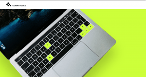Computools's Rebranding keyboard